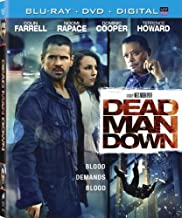 Dead Man Down (Two Disc Combo: Blu-ray / DVD + UltraViolet Digital Copy) by FilmDistrict