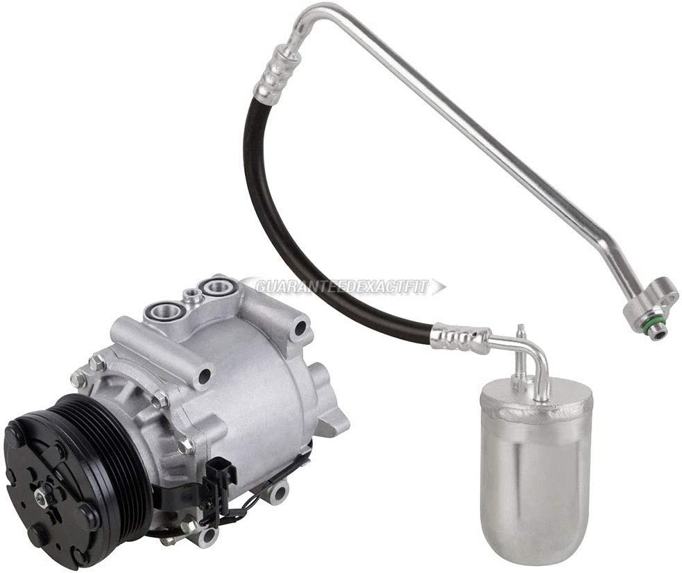 For Ford Five Hundred Freestyle Bargain sale Montego Mercury Compressor AC Max 51% OFF