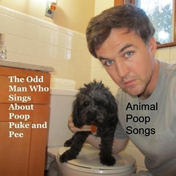 Cat Poop Song  Look At That Cat Poop!