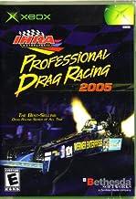 IHRA Professional Drag Racing 2005 [video game]
