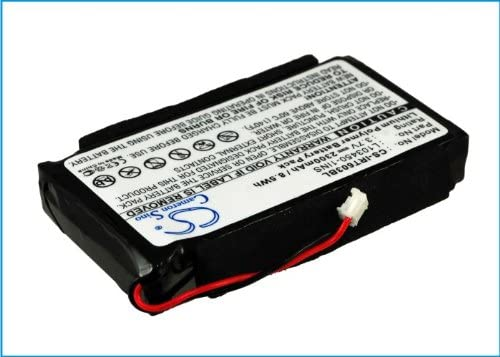 3.7V Manufacturer direct delivery 317-221-001 L103450-1INS 102-578-004 Battery Wholesale fo Replacement