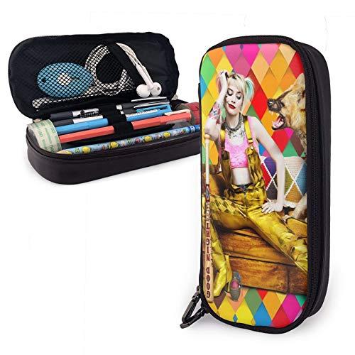 51uQl7MBVkL Harley Quinn Pencil Cases