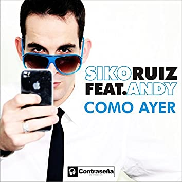Como Ayer (feat. Andy)