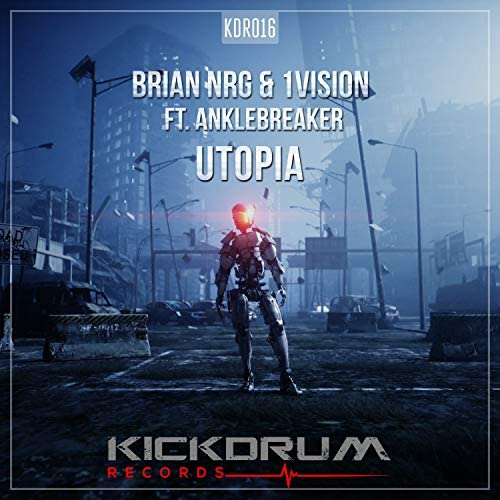 Brian NRG & 1Vision ft. Anklebreaker