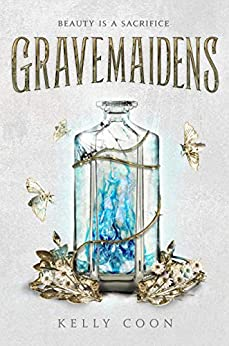 Gravemaidens by [Kelly Coon]