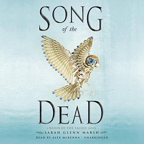 Song of the Dead Titelbild
