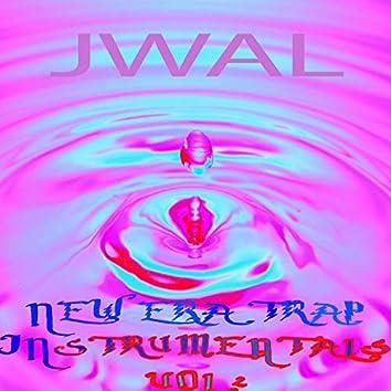 New Era Trap Instrumentals, Vol. 2