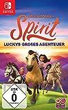 Spirit Luckys großes Abenteuer [Nintendo Switch]