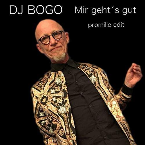 DJ BOGO