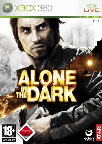 Atari Alone in the Dark Near Xbox 360™