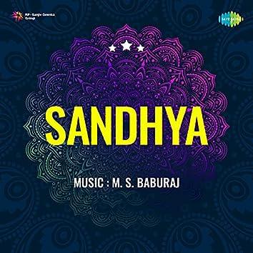 "Kaviyudukkumai (From ""Sandhya"") - Single"