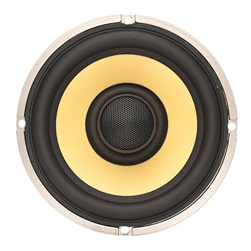 "Aquatic AV 6.5"" Waterproof Speakers AQ-SPK6.5-4HB"