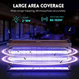 Zoom IMG-2 yunlights zanzariera elettrica 40w lampada