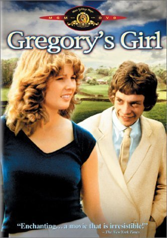Gregory's Girl by MGM (Video & DVD) by Bill Forsyth