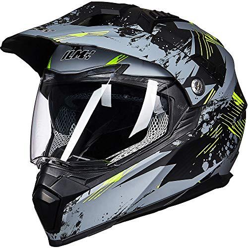 ILM ATV Helmet review