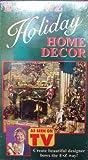 E-Z Bowz Holiday Home Decor (As Seen On TV)