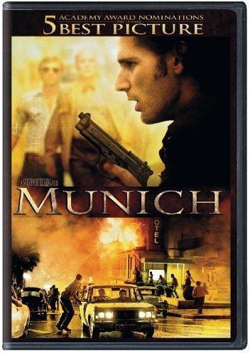 Munich (Widescreen Edition)