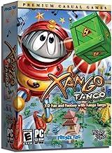 Xango Tango 3D - PC [video game]