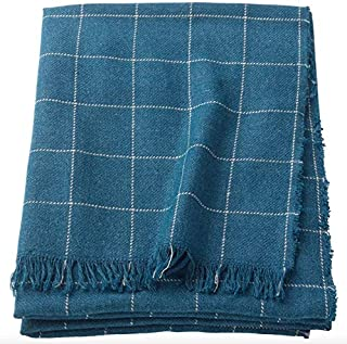 IKEA Varkrage Throw Blanket Decorative for Sofa/Couch / Bed Size 43
