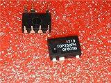 1 unids/lote Nuevo TOP258PN TOP258 DIP-7 Interruptor fuera de línea integrado con conjunto de características avanzadas y rango de potencia extendido En stock