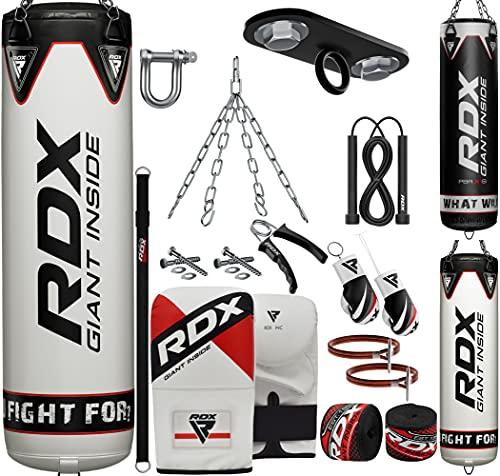 RDX 13PC Boxsack 5ft 4ft und...