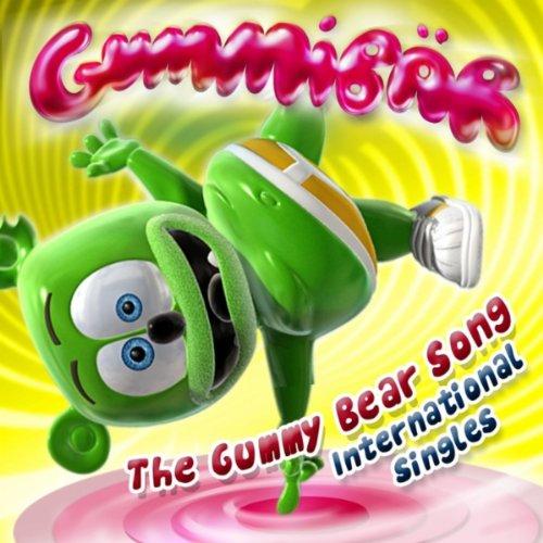 I Am A Gummy Bear...
