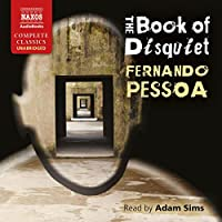 The Book of Disquiet audio book