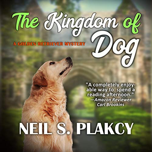 The Kingdom of Dog  By  cover art