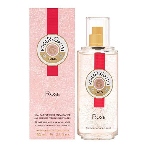 R&G ROSE EDT 100 VAPO
