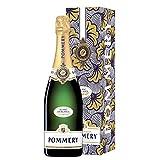 Pommery Champagne - Apanage Blanc de Blancs - En caja regalo 1 * 75cl