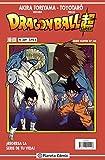 Dragon Ball Serie Roja nº 259 (Manga Shonen)