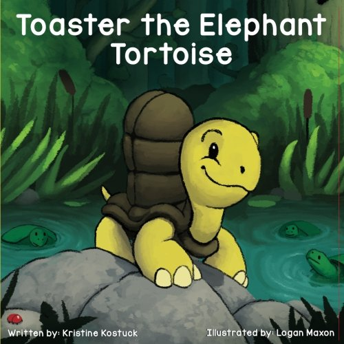 tostador el elefante tortuga