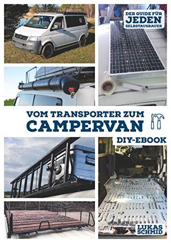 Vom Transporter zum Campervan: Der DIY...