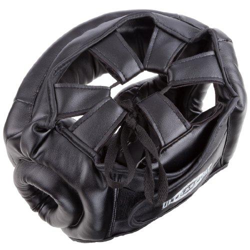 Ultrasport Full Face Kopfschutz / Training, Sparring Abbildung 3