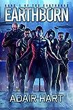 Earthborn: Book 1 Of The Earthborn