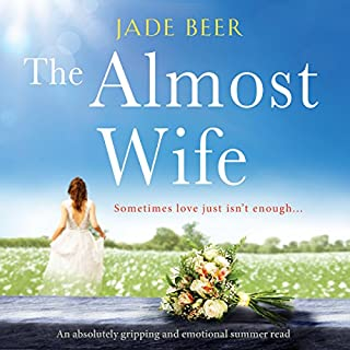 The Almost Wife cover art