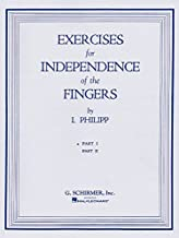 Exercises For Independence Of The Fingers Part 1