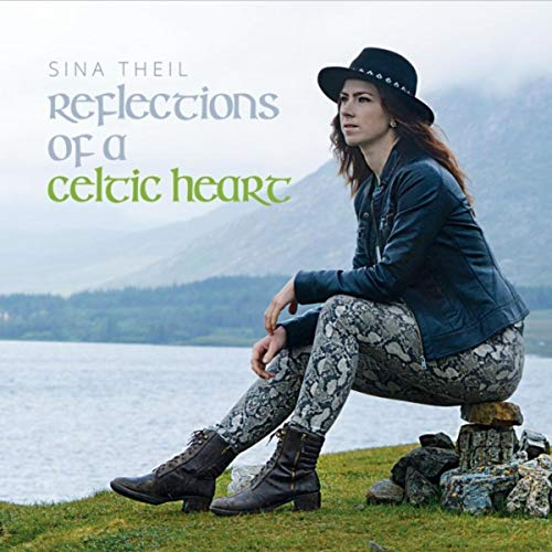 Reflections of a Celtic Heart