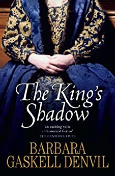 King's Shadow by [Barbara Gaskell Denvil]