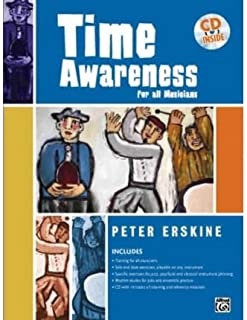 Time Awareness: For All Musicians (Mixed media product) - Common