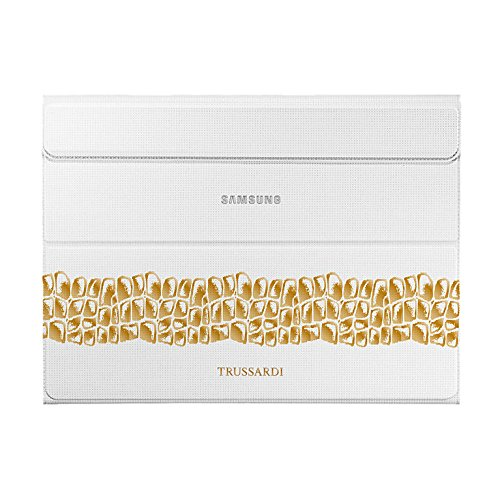SAMSUNG Galaxy Tab S Book Cover Trussardi Istituzionale Luxury