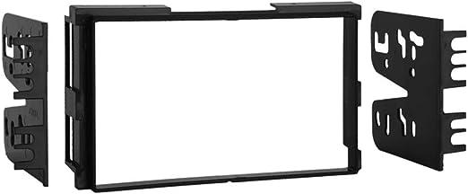 Black Metra 99-7301 Single DIN Installation Multi-Kit for Select 1986-2005 Hyundai Vehicles
