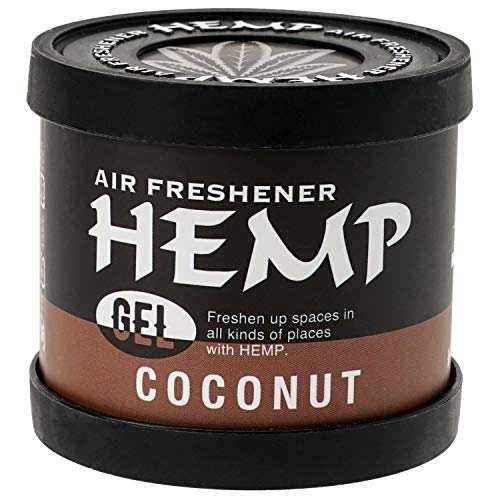 HEMP(ヘンプ)『FRAGRANCE GEL Coconut(NAX050003)』