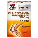 Doppelherz GLUCOSAMIN-HYDROCHLORID 750 mg...