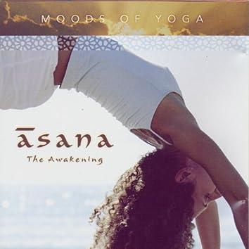Moods of Yoga - Asana