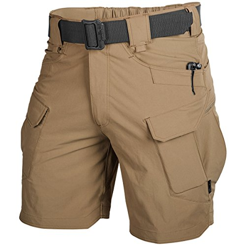 Helikon Outdoor Tactique Shorts 8.5\