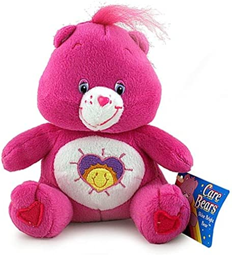Care Bears Plush Doll [7 inches - Shine Bright Bear] by Care Bears