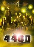 4400-フォーティ・フォー・ハンドレッド-シーズン4 コンプリートボックス[DVD]