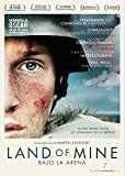 Land of Mine (Bajo la arena) [DVD]