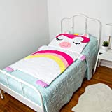 Hefty Petz Weighted Blanket for Kids   64' x 31' (6lbs)   Dreamy Dog  ...